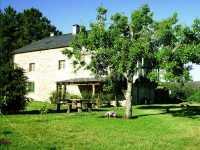 Foto 5 de Hotel De Naturaleza Monfero Rural