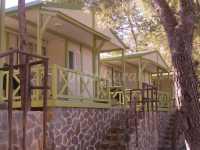 Foto 1 de Cabañas Altomira