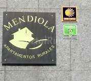 Foto 1 de Casa Rural Mendiola