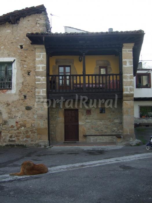 Casa rural moradiellos casa rural en cabrales - Casa rural cabrales ...