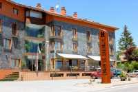 Foto 1 de Hotel Conde De Badarán ***