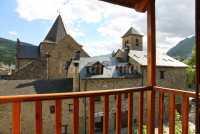 Foto 6 de Casa Rural Apartamento Ribagorza