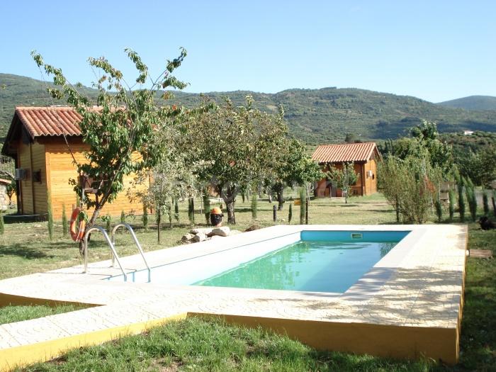 Apartamentos rurales el rinc n del jerte jerte - Casas rurales en el jerte con piscina ...