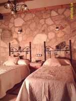 Dormitorio Higueruelas