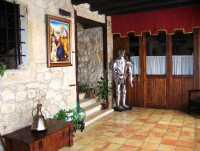 Foto 3 de Posada Torre-palacio De Los Alvarado