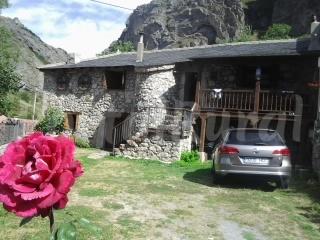 Casas la laguna casa de aldea en somiedo asturias - Casas en la laguna ...