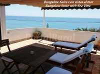 Suite terraza con vistas