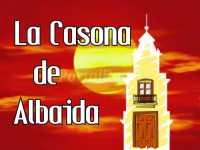 Alojamiento rural La Casona Albaida