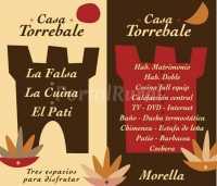 Foto 3 de Apartamento Rural La Cuina- Morella