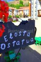 Foto 2 de Hostal Rural Elosta