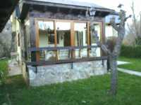Foto 3 de Casita De Campo Con Jardin En Rascafria