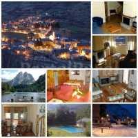 Foto 1 de Casa Rural Apartaments Espot