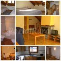 Foto 2 de Casa Rural Apartaments Espot