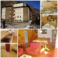 Foto 4 de Casa Rural Apartaments Espot