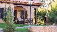 Foto 1 de Casas Rurales Cortijo Bellavista