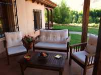 Foto 7 de Casas Rurales Cortijo Bellavista