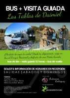 Bus + Guia Las Tablas