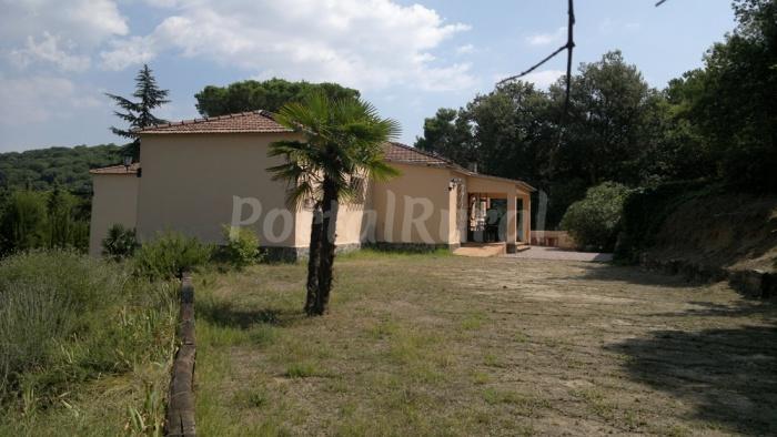 Can sant joan alojamiento rural en roca del vall s - Casas en el valles occidental ...