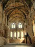 Monasterio Cisterciense Santa Mª de Huerta