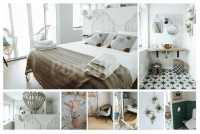 Mosaico Habitacion 3 y Baño