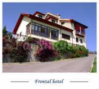 Foto 2 de Hotel Foronda
