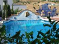 Foto 6 de Hotel Vega De Cazalla