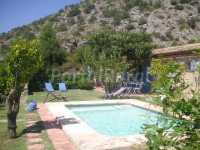 Foto 2 de Casa Rural El Sequer