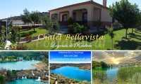 Chalet Bellavista en Lagunas de Ruidera