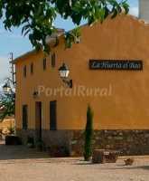 Foto 1 de La Huerta El Bao