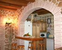 Foto 2 de Casa Mayo El Toliano