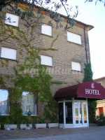 Foto 1 de Hotel Villa De Ayerbe ***