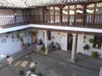 Foto 4 de Patio Del Siglo Xvi