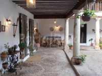 Foto 6 de Patio Del Siglo Xvi
