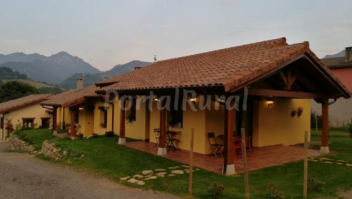 Casa rural entrecasta os casa rural cangas de on s - Casa rural en cangas de onis ...