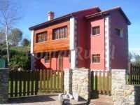 Foto 1 de Casa Roja Ribadesella