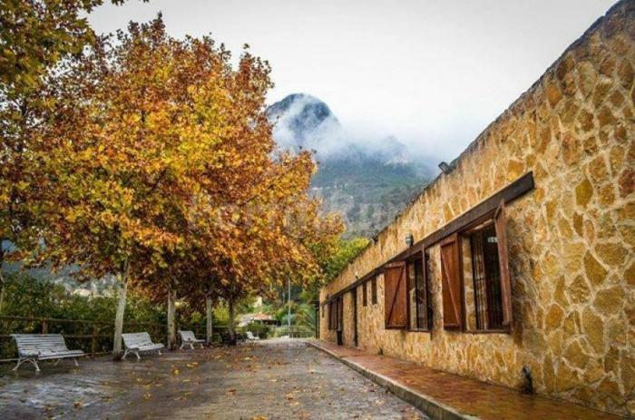 Albergue rural atalaya alberge en cieza murcia - Casa rural cieza ...