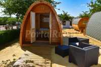 Camping Pos
