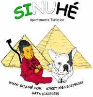Foto 8 de Apartamentos Turísticos Sinuhé