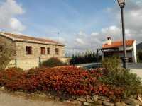 Casa rural exterior