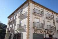 Alojamiento rural recomendado Hotel Quentar