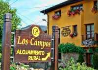 Foto 1 de Casa Rural Los Campos