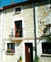 Fachada Casa Los Abuelos
