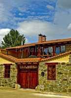 Foto 1 de Casa Rural Las Urces