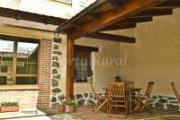 Foto 2 de Casa Rural Las Urces