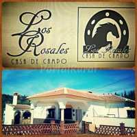 Casa rural de campo Los Rosales