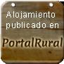 Alojamiento Rural Casa Rural Las Tablas