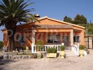 Casas rurales Alicante