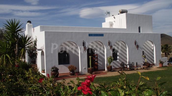 Casas rurales Almería