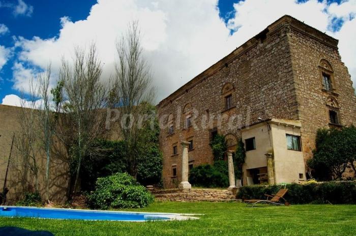 Casas rurales Cuenca