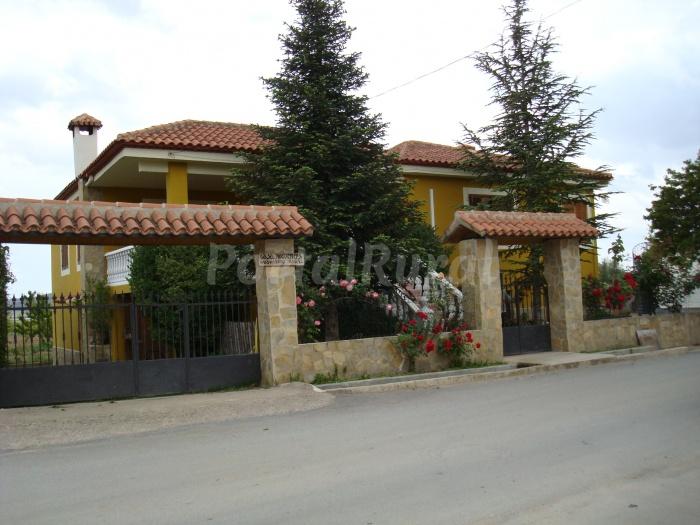 Casas rurales Murcia